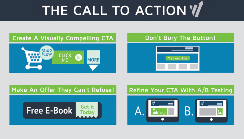 4 call to action tips
